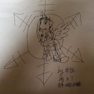 喵喵PK赛第四期第212号作品