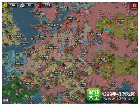 攻略征服者3无将征服攻略1960瑞风征服世界多国s3走盘山路图片