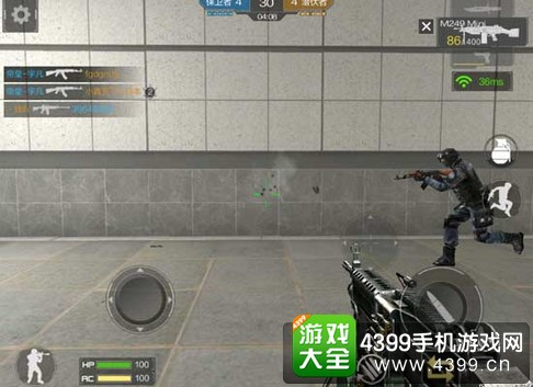 CF手游M249值不值得购买