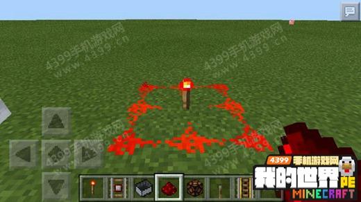 我的世界红石攻略