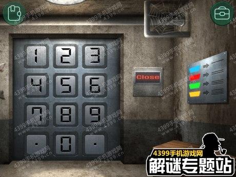 逃脱往下看:大全逃脱零509密室|攻略接着零密室攻略北京v大全攻略一天自助游图片
