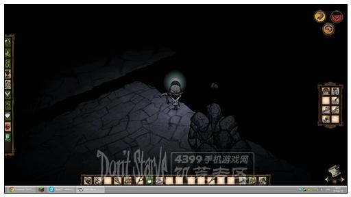 饥荒洞穴机制详解