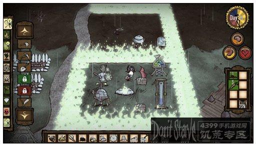 饥荒雨天环境详解 游戏机制解析