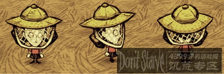 饥荒手机版养蜂帽