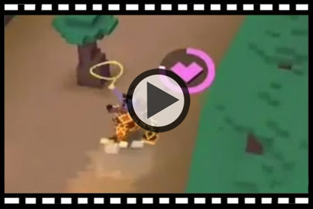 疯狂ag游戏直营网|平台园火山猩猩怎么抓 火山猩猩boss任务视频攻略