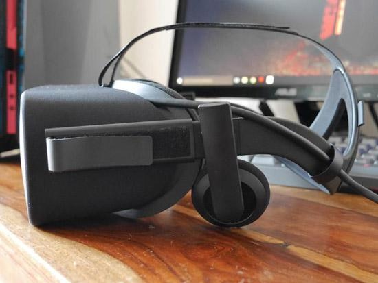 Oculus Rift评测