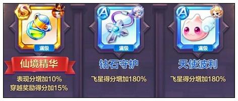天天酷跑0元平民党高分搭配