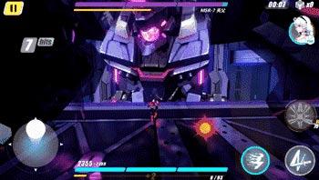 崩坏3MSR-7