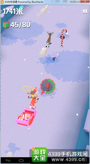 疯狂动物园暖冬活动怎么参与 圣诞帽子礼物盒怎么获得