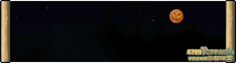 泰拉瑞亚南瓜夜怎么召唤 南瓜月怪物和掉落