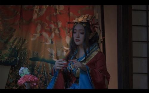 阴阳师鬼女红叶