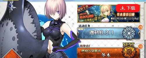 .命运冠位指定(Fate/Grand Order)
