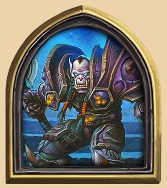 炉石传说死亡使者萨鲁法尔攻略