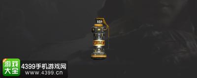 CF手游指挥官手雷