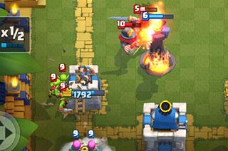 皇室战争3