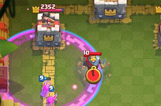 皇室战争实战2