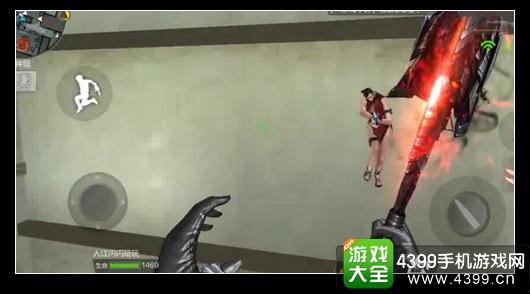 CF手游供电所太空跳遁地BUG合辑
