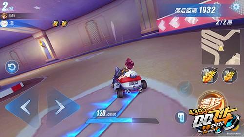 QQ飞车手游赛车怎么改装 QQ飞车手游改装攻略技巧