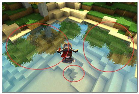 迷你世界PC光影特效怎么开 光影特效在哪里打开