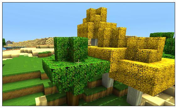 迷你世界树叶形状怎么切换 树叶的样子怎么设置