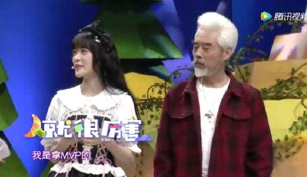 王者荣耀团战之夜鹿晗、徐娇现身触手直播 10.28迎战KPL战队