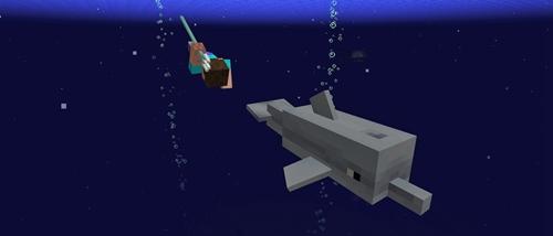 我的世界水生更新内容 海底世界更新内容一览