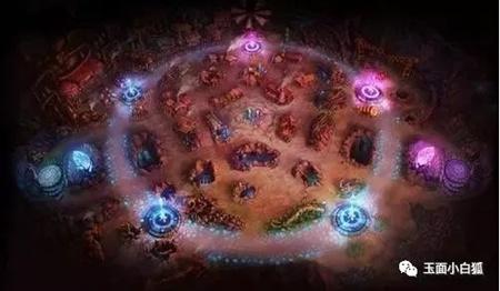 王者荣耀:新地图新模式即将开测
