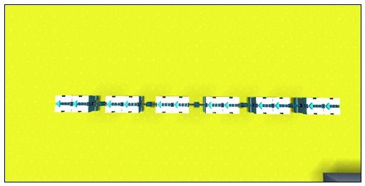 迷你世界循环电路制作教程文字版