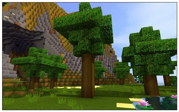 迷你世界砍树陷阱教程 陷阱大全
