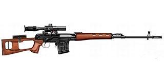 85狙击枪