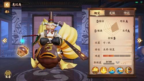 决战平安京惠比寿