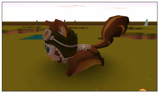 迷你世界怎么刷鞍 刷坐骑的鞍