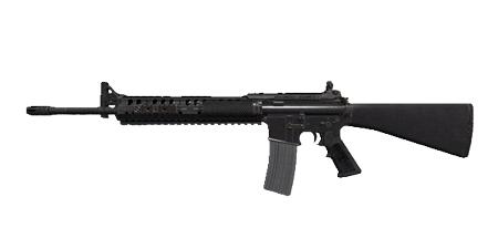 和平精英新手枪械推荐