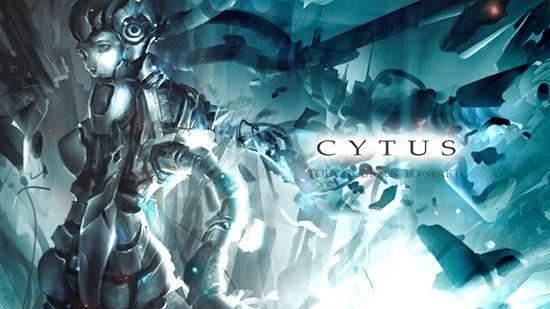 音游界的常青树 写在《Cytus》续作来临之前的音符魔幻世界