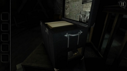 迷室往逝第1关攻略