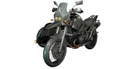 绝地求生刺激战场三轮摩托车性能介绍