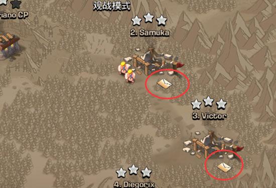 部落冲突部落战注释工具火热上线!部落新功能了解下