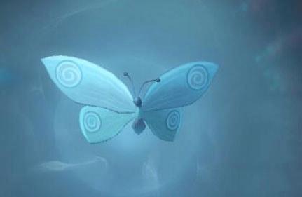 第五人格蓝蝶