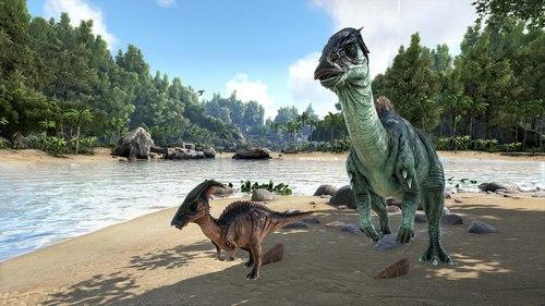 方舟生存进化恐龙升级怎么加点