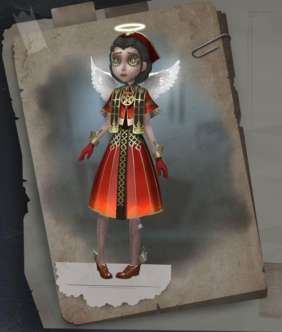 第五人格炽天使