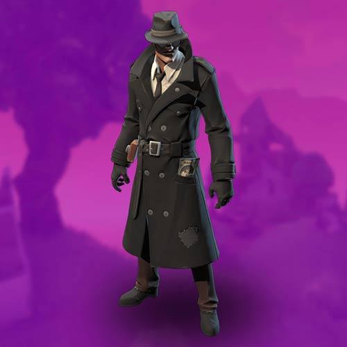 堡垒之夜手游黑皮肤怎么获得 黑服装获取介绍