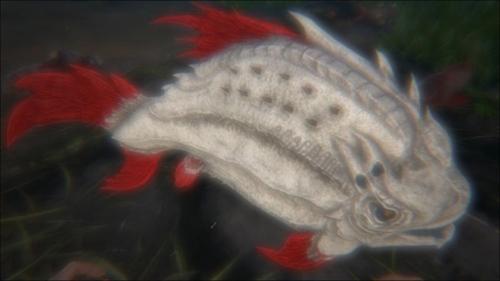 方舟生存进化食人鱼