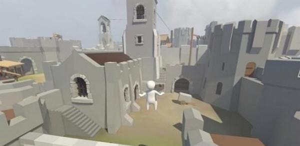 人类一败涂地城堡攻略