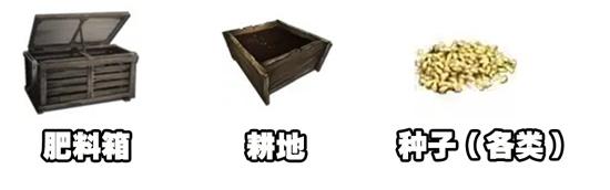 方舟生存进化肥料箱