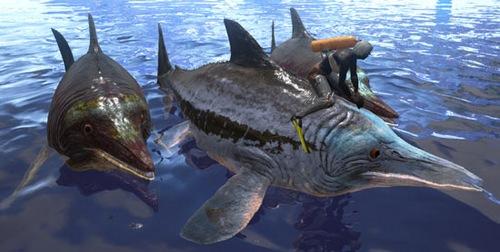 方舟生存进化