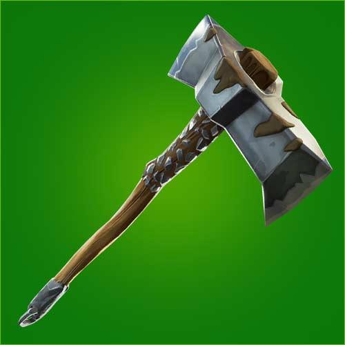 堡垒之夜手游劈柴斧锄头怎么获得 劈柴斧锄头介绍