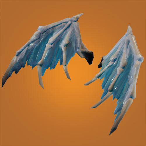 堡垒之夜手游瓦尔基里之翼背包怎么得 瓦尔基里之翼背饰获取介绍