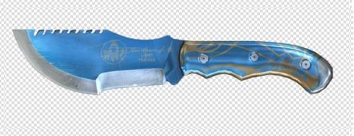 CF手游蓝色武器5
