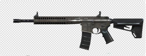 CF手游新武器1