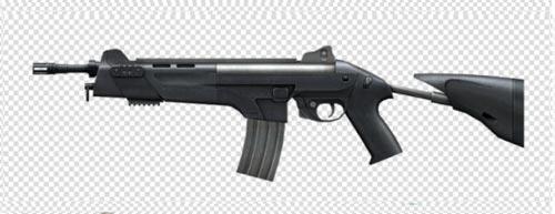 CF手游新武器9